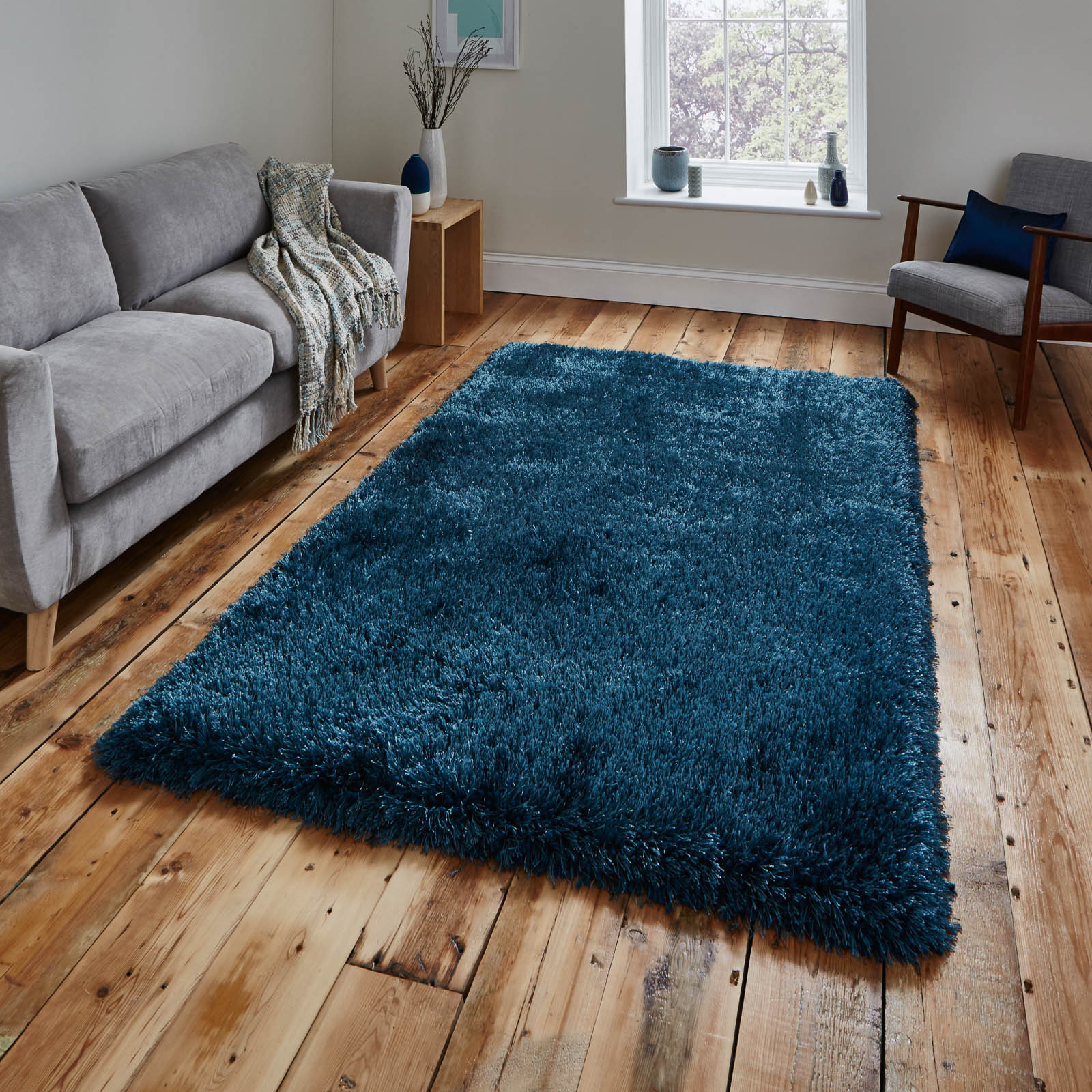 shaggy rugs montana PLCOKPR