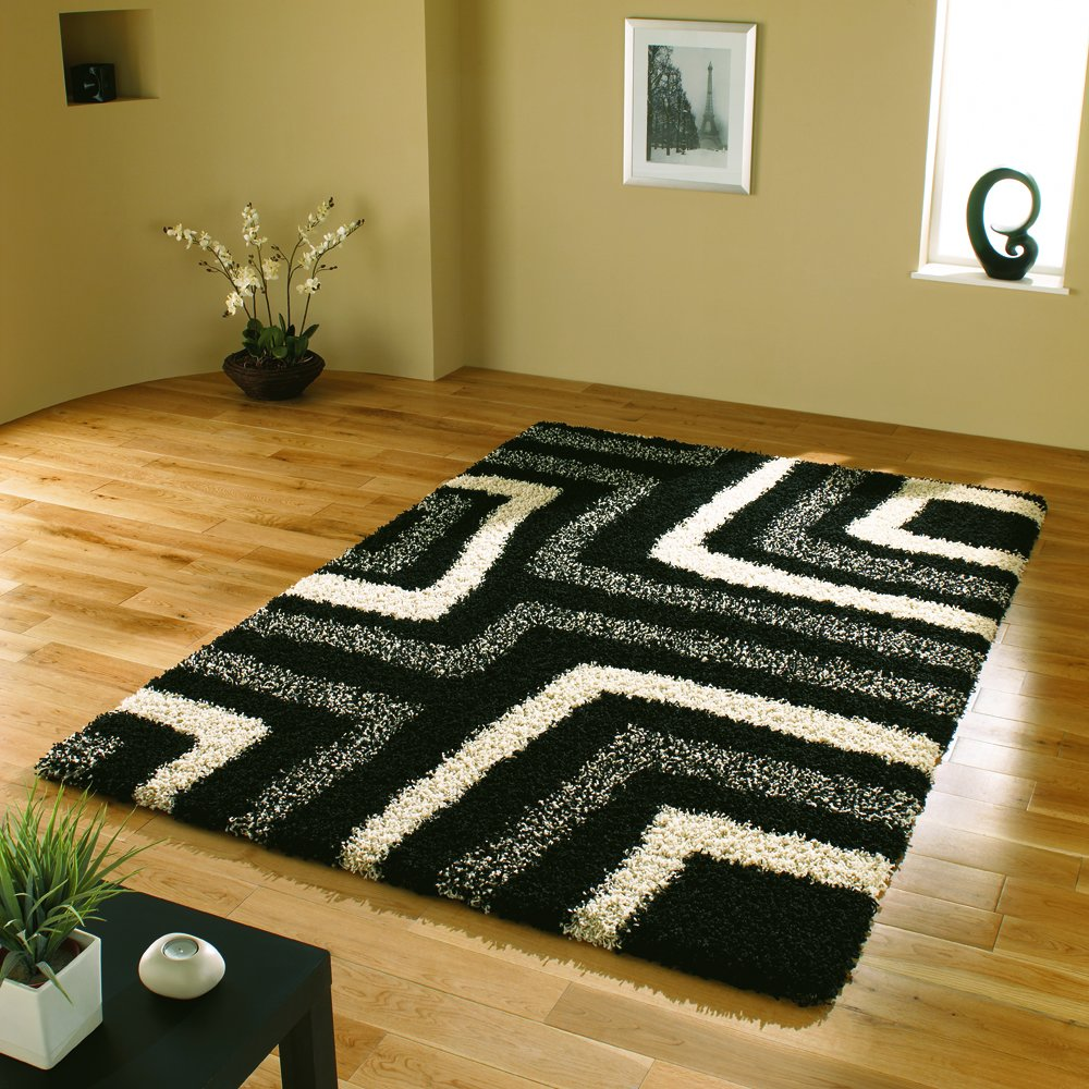 shaggy rugs rugs with flair shaggy patterned rug, buy rugs with flair rug YLIONXM