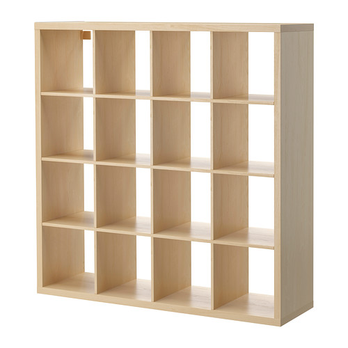 shelving units kallax shelf unit - white - ikea PQSPDEM