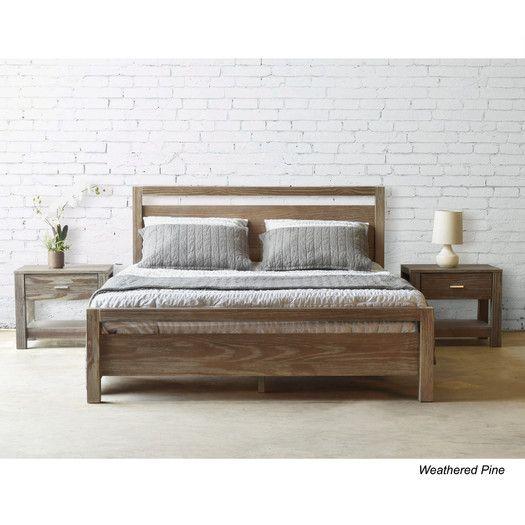shop allmodern for wooden beds for the best selection in modern design. QVOMQYH