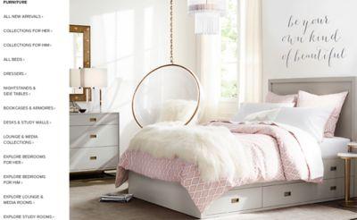 shop teen furniture VXFQMCE