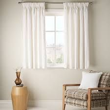 short curtains best 25+ short window curtains ideas only on pinterest VXHKQCG