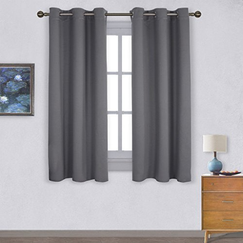 Fancy short curtains for your home