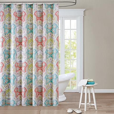 shower curtain extra long curtains WDWOFQY