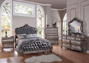 silver bedroom furniture silver-bedroom-furniture-5 YBTSCIJ
