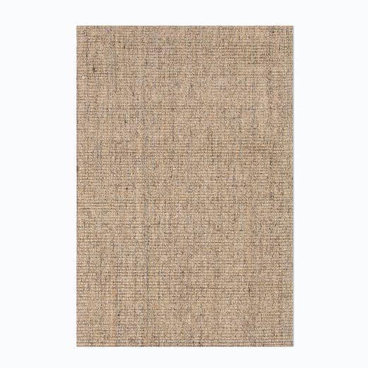sisal rugs textured sisal rug - natural EHVAUKO