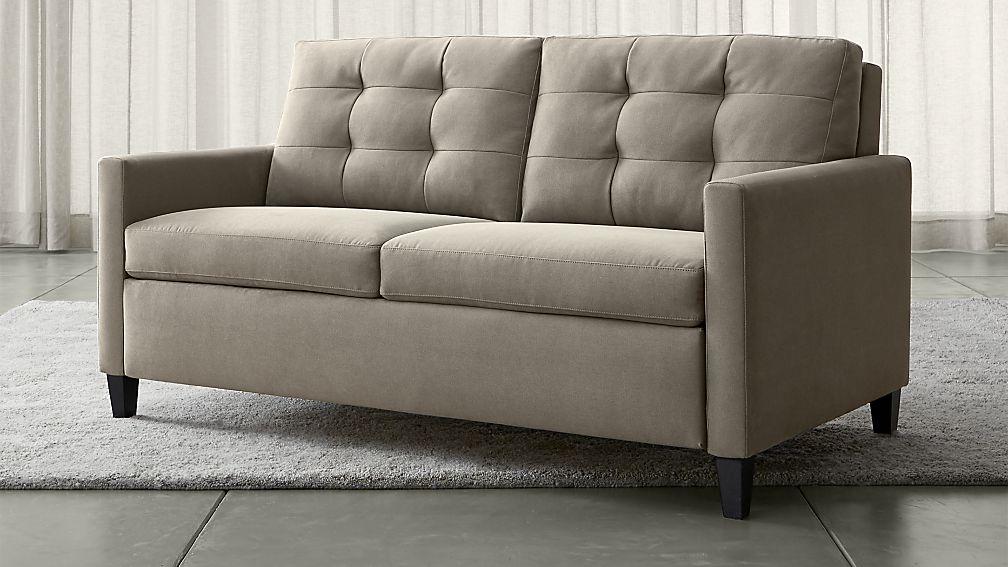 sleeper sofa karnes 71 CGVQNUU