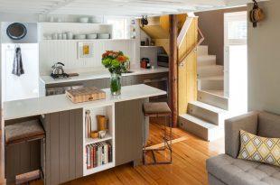 small and tiny house interior design ideas - very small, but beautiful AXFHZBV