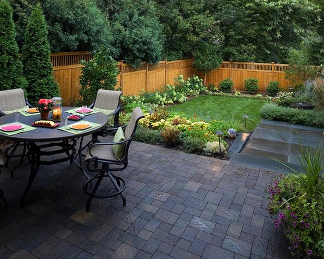 small backyard ideas CYXIKAF