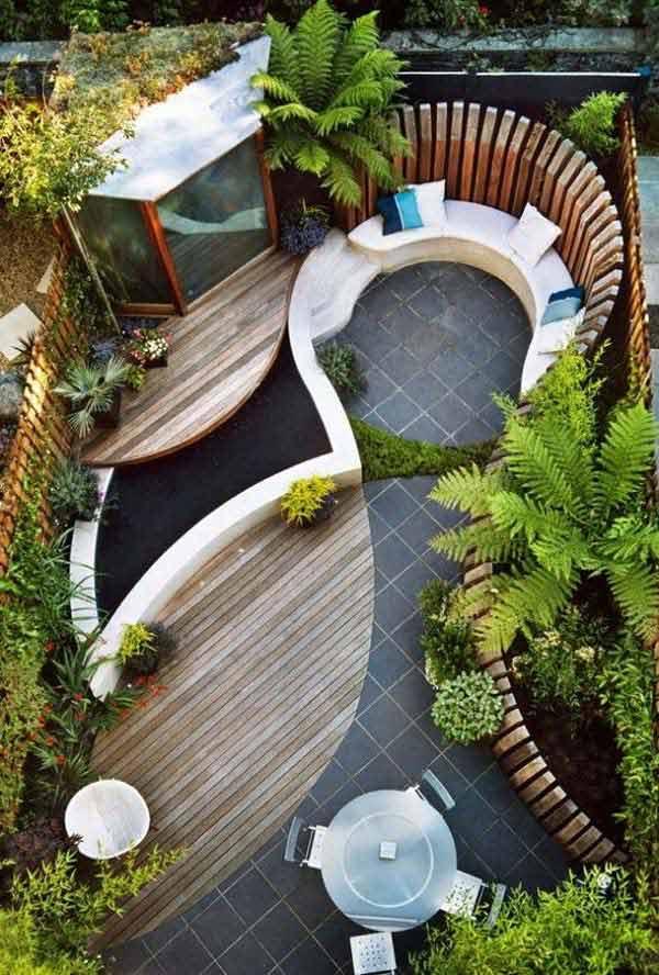 small backyard ideas small-backyard-landscaping-ideas-6 AXXFQBS