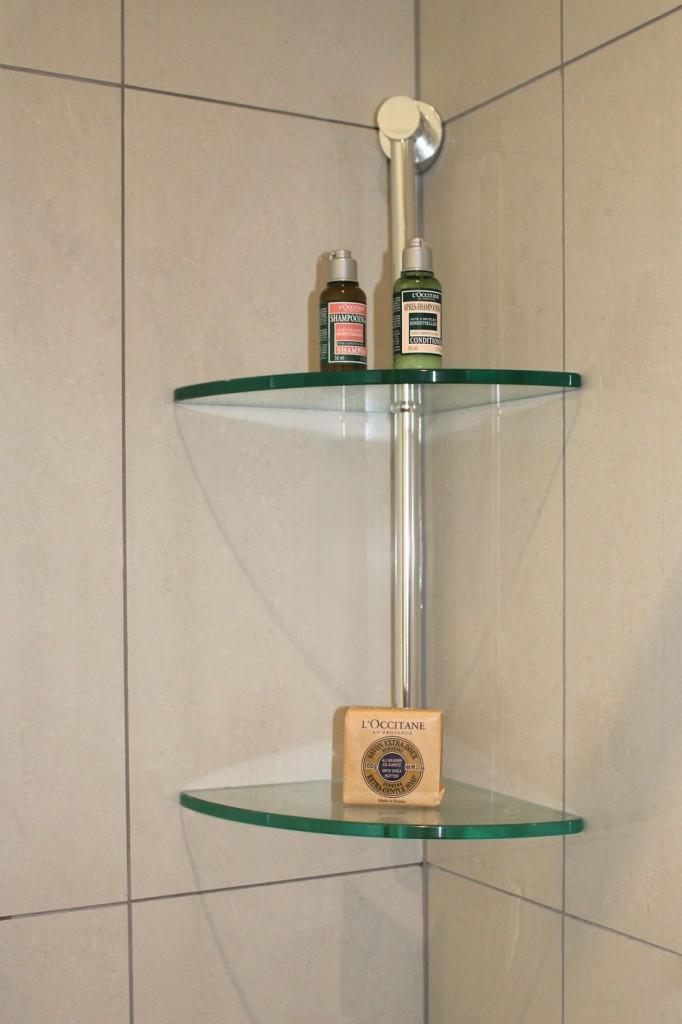 small bathroom corner shelves ideas carlharzfurniture bathtub corner shelf . LLTQOQL