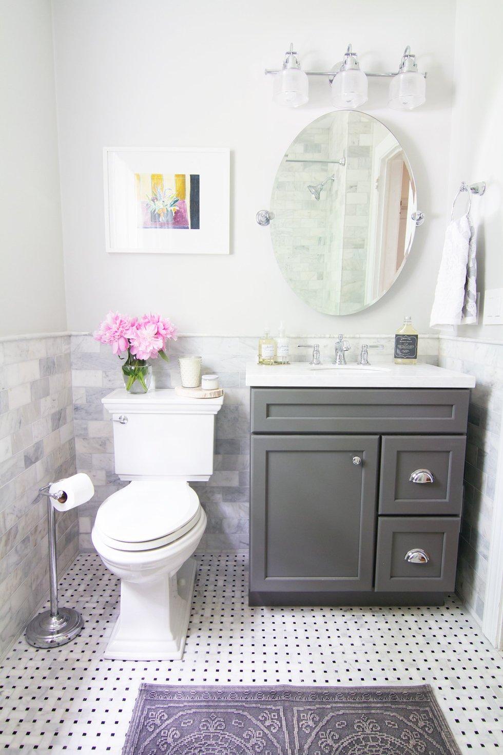 small bathroom ideas 30 of the best small and functional bathroom design ideas MVEBUVL