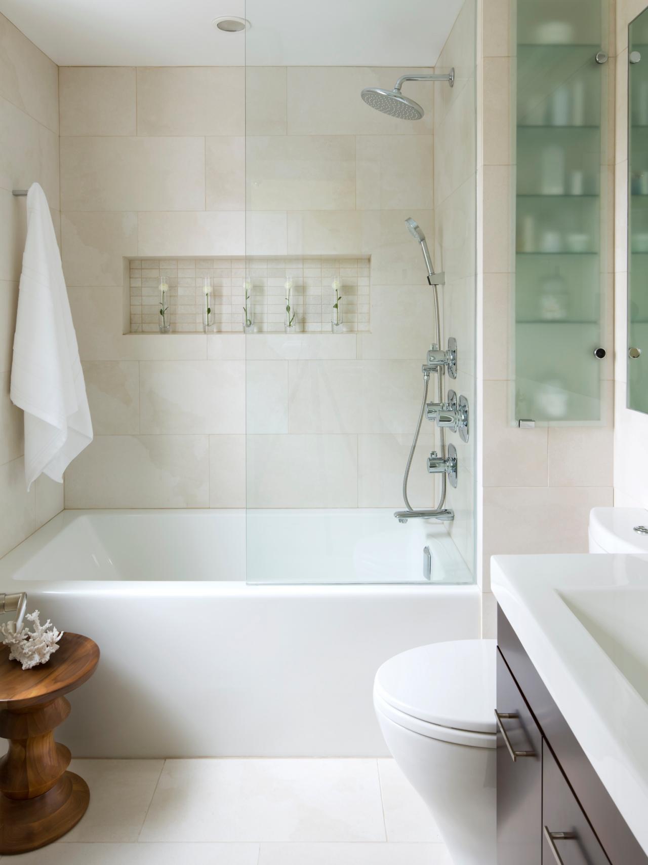 small bathroom ideas declutter countertops JRSXPQO