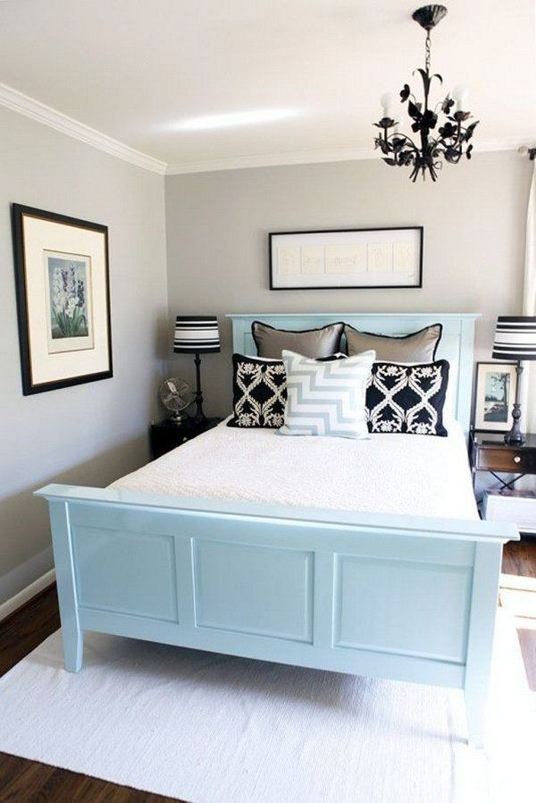 small bedroom ideas creative ways to make your small bedroom look bigger OUZBSWI