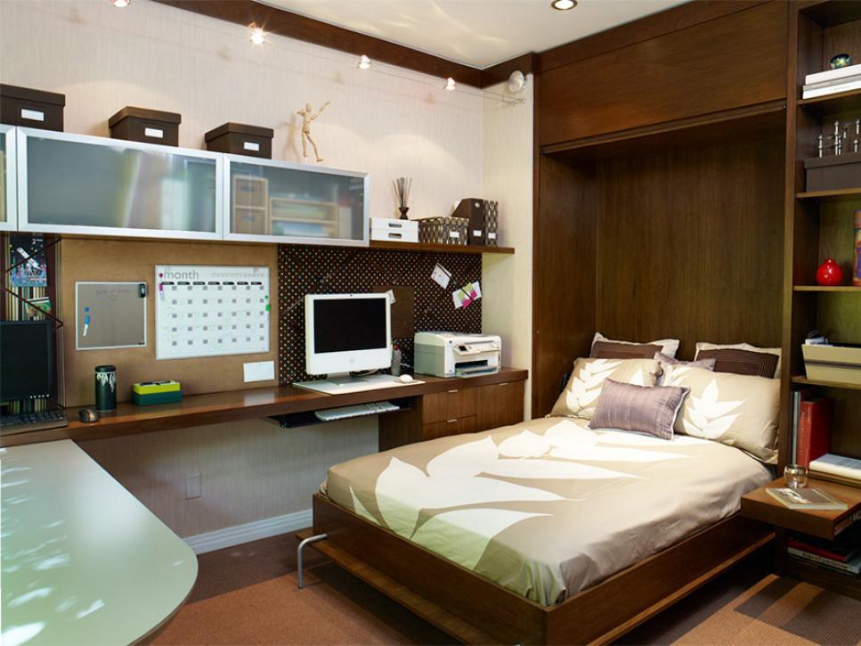 small bedroom ideas pops of color TJVAZAS