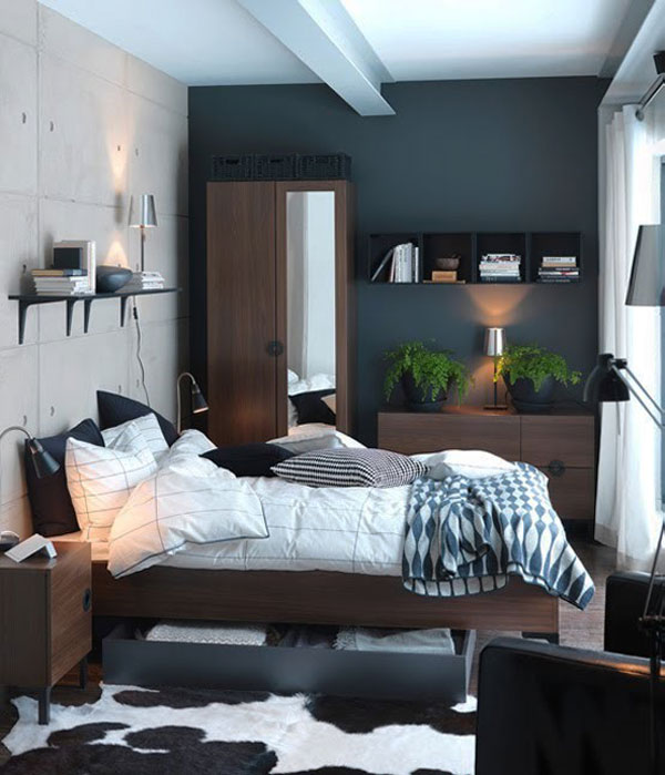 small bedrooms collect this idea photo of small bedroom design and decorating idea - GBHOEGA
