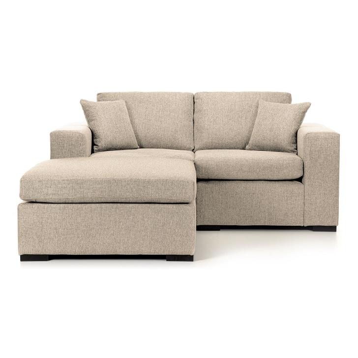 small corner sofa group leather DIKOBIC