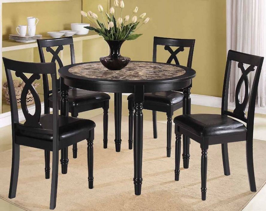 small dining sets ... dining room, small dining table set small dining table for 2 black QBZZNVH