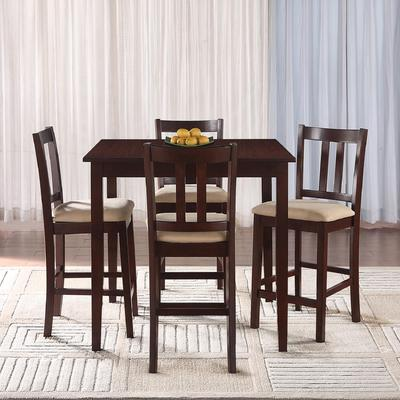 small dining sets: solid wood - kmart WQKVRCE