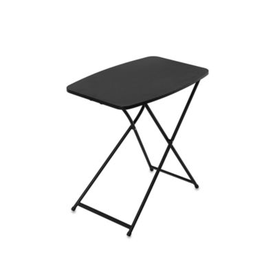 small folding table cosco® personal folding table EHWDTDR