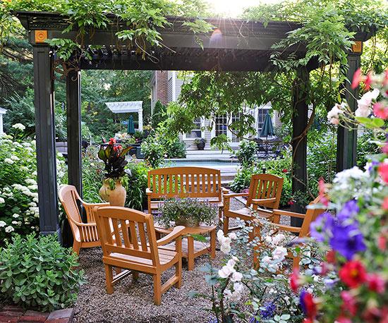 small garden ideas GSUQEYT