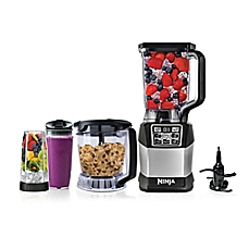 small kitchen appliances image of ninja® kitchen system with auto-iq boost™ MXDGBTV