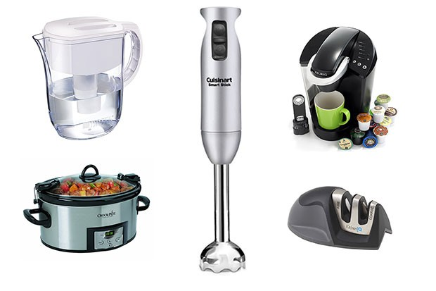 small kitchen appliances top 6 amazon small kitchen appliance and gadget best sellers ESZLRTY