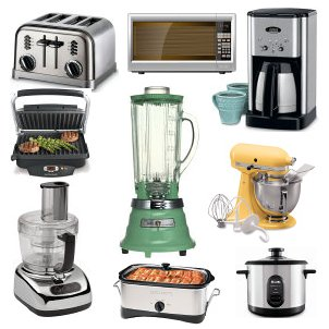 small kitchen appliances with all the buzz about efficient appliances lately, you might have heard LXLDYIR