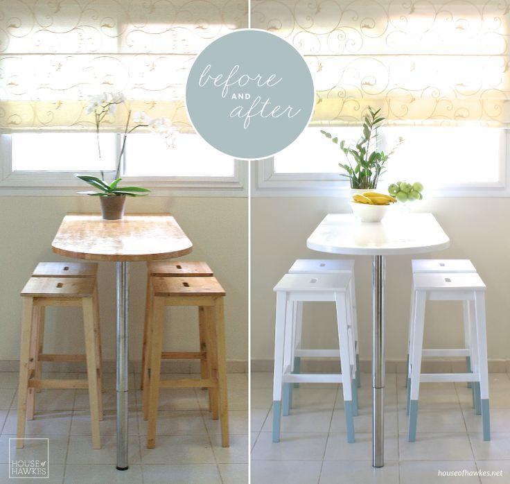 small kitchen table best 25+ small kitchen furniture ideas on pinterest PQBNLZX
