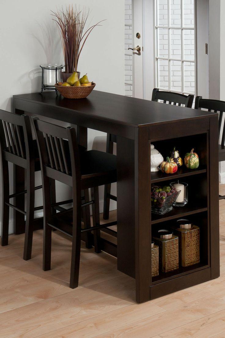 small kitchen table jofran counter height slat back maryland merlot (set of 2) bar stool OEABENY
