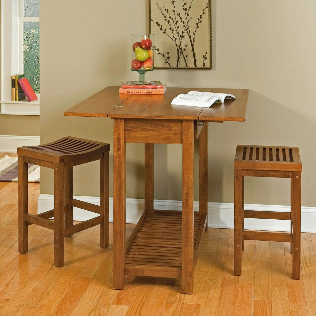 small kitchen table sets to improve your kitchen space RPOMFGG