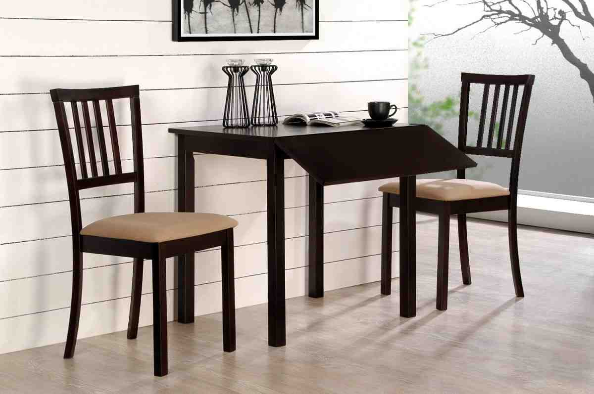 small kitchen table small ... DJLGFKF