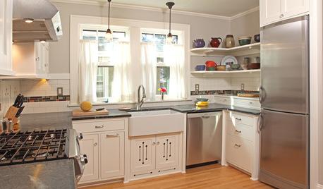 small kitchens kitchen guides OQWMUKX