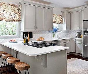 small kitchens WSHQMKK