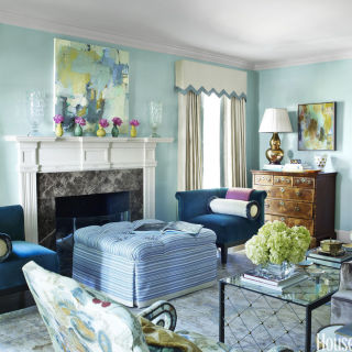small living room decorating ideas ... ideas for your living room. yes, you can go bold in this UBHLGIS