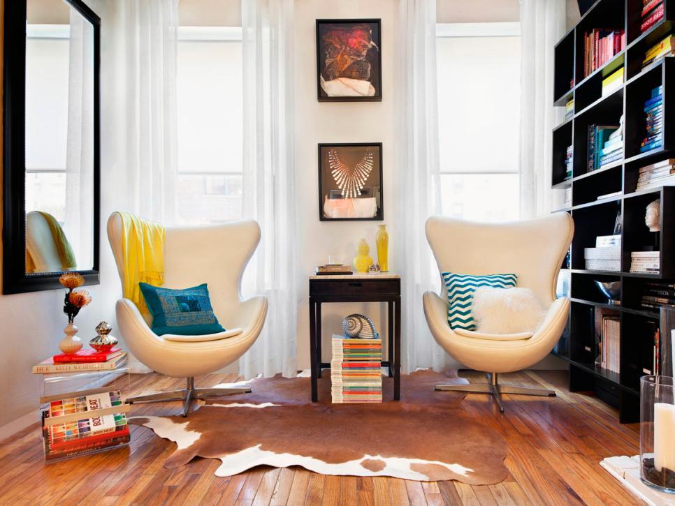 small living room decorating ideas small living room design ideas and color schemes | hgtv MUAQFEL