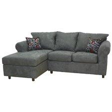 small sectional sofa dewitt sectional BSBSODM