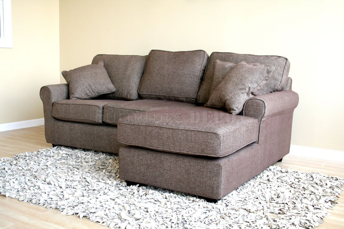 small sectional sofas contemporary small sectional sofa UMNAACQ