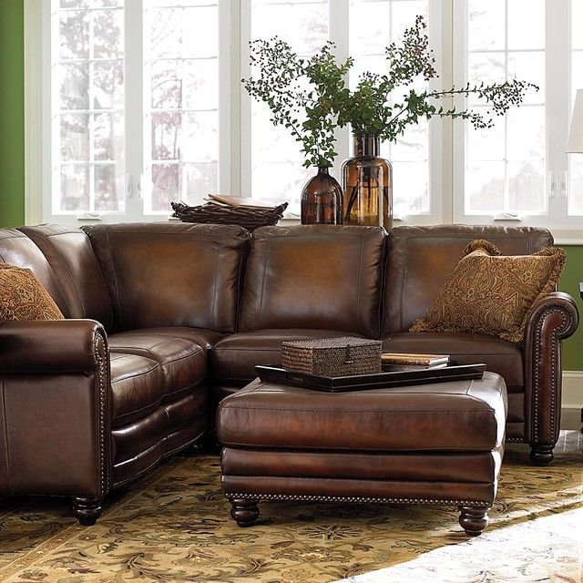 small sectional sofas small leather sectional sofa «find out more about small leather sectional  sofa RGBBGNS