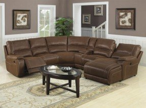 small sectional sofas with recliners | reclining sectional sofa with NXKNWSQ