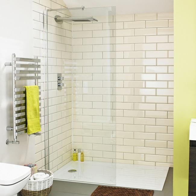 small shower room ideas GWWGOFY