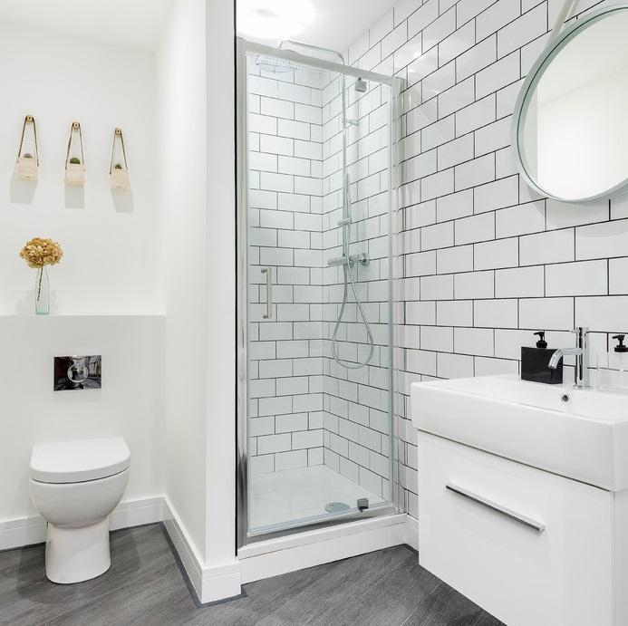 small shower room ideas VRQDHFQ