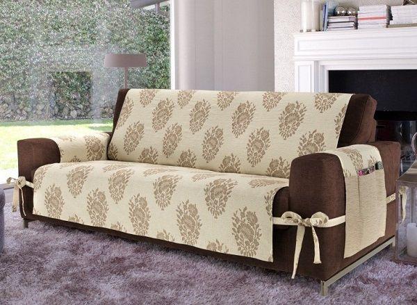 Sofa cover designs