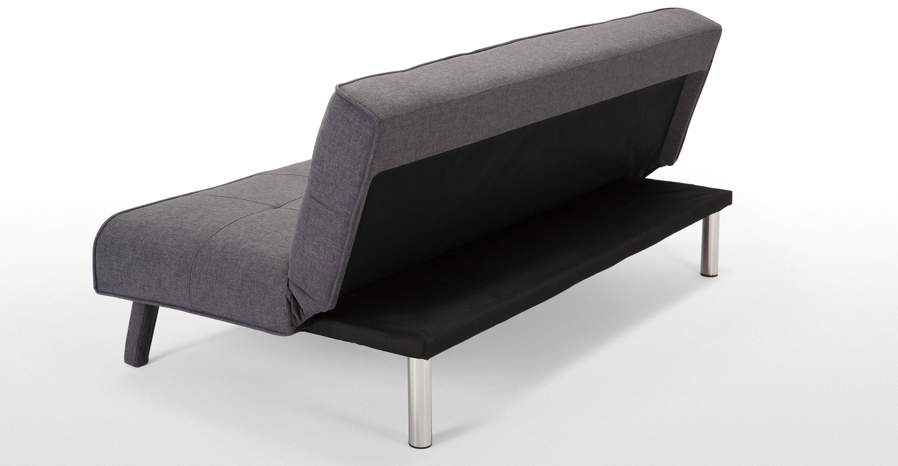 sofabed a sofa bed, in cygnet grey CWNGAIF