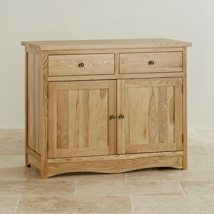 solid oak furniture cairo natural solid oak small sideboard NFDHQZU