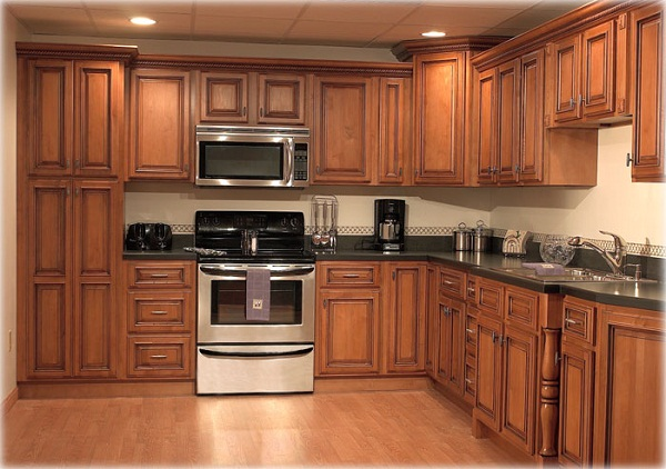 solid wood kitchen cabinets 3 GURJCVJ