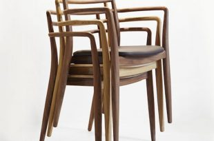 stackable chairs tor stacking chair, stackable with and without arms, up to 5 chairs per NPEYIRN