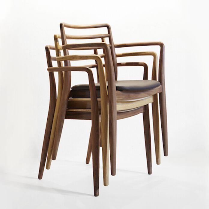 Stackable chairs: some unique benefits to enjoy