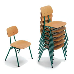stackable chairs vs-stackable-chair-kn-39 GXXRHPZ