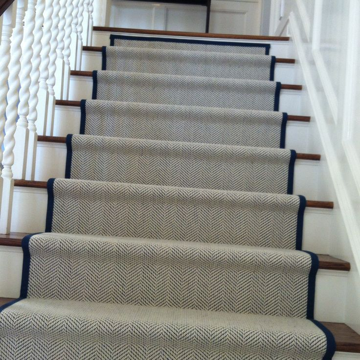 Stay safe with stair runners